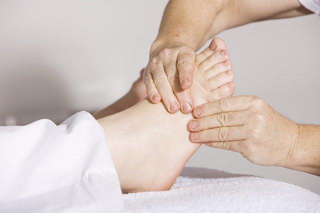 fizioterapija masaža